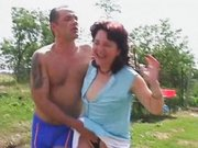 Alte Sex Omas ficken gerne junge Stecher